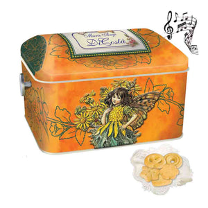 Musical Chest Gift Tin