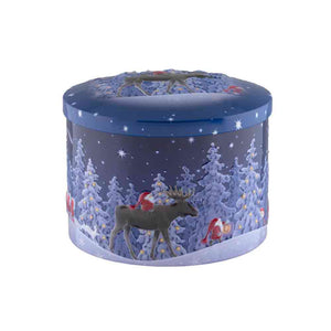 Gardiners Nordic Nights Sea Salt & Caramel Fudge Tin 200g
