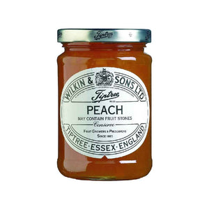 Tiptree Peach Conserve 340g