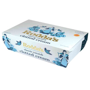 Roddas Cornish Clotted Cream in 453 grams tub