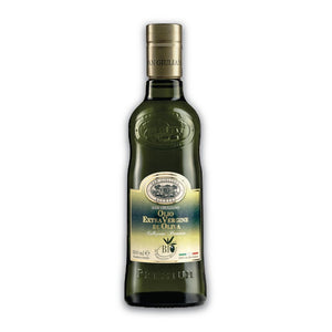 San Giuliano Organic Extra Virgin Olive Oil 500ml