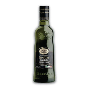 San Giuliano Extra Virgin Olive Oil Fruttato 500ml