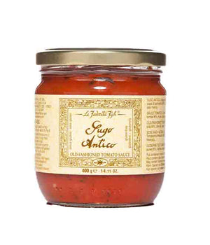 La Favorita Old Fashioned Tomato Sauce 400g