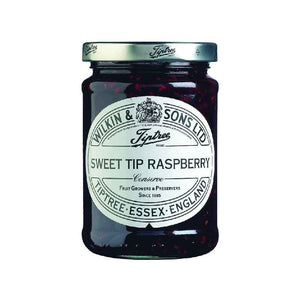 Tiptree Sweet Tip Raspberry Conserve