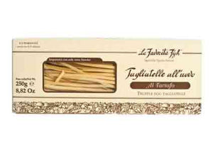 La Favorita White Truffled Egg Tagliatelle Pasta in Box 250g