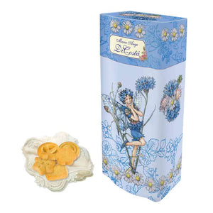 Di Costa Gift Tin Blue Colour