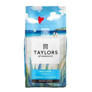 Taylors of Harrogate Decaf Ground Coffee