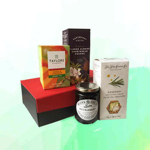 Gift Set - Tea Time Hamper
