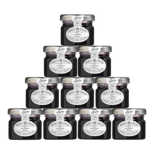 Tiptree Mini Wild Blueberry Preserve 28g  x 10 bottles