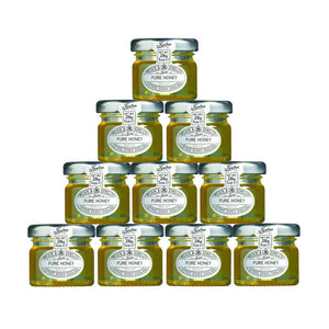 Tiptree Mini Pure Clear Honey 28g x 10 Bottles
