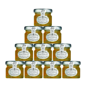 Tiptree Mini Orange Marmalade  28g x 10 bottles