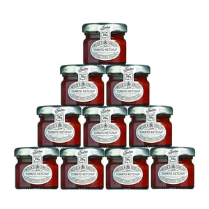 Tiptree Mini Tomato Ketchup 28g x 10 bottles