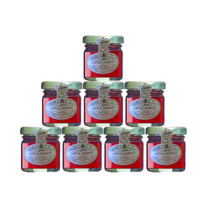 Tiptree Little Scarlet Strawberry Conserve 42g x 8 Bottles