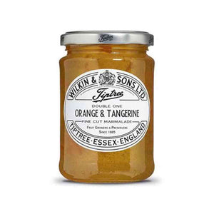 Tiptree Orange & Tangerine Marmalade 340g