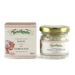 Tartuflanghe Salt with Truffle 30g