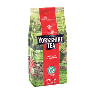 Taylors of Harrogate Yorkshire Leaf Tea 250g