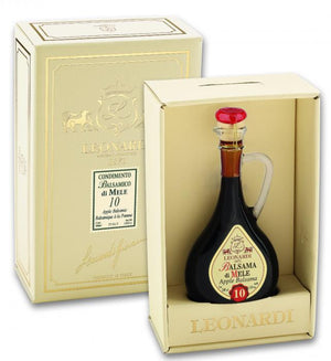 Leonardi Balsamic Vinegar aged 10 years