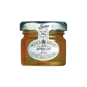 Tiptree Mini Apricot Conserve 28g x 72 bottles