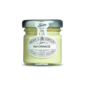 Tiptree Mayonnaise 30g x 72 bottles