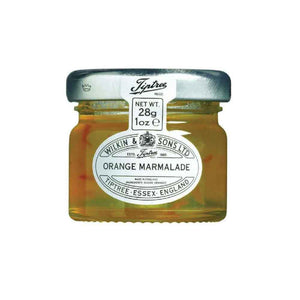 Tiptree Mini Orange Marmalade  28g x 72 bottles