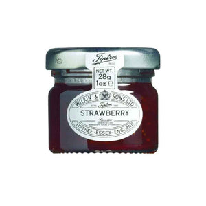 Tiptree Mini Strawberry Conserve 28g x 72bottles