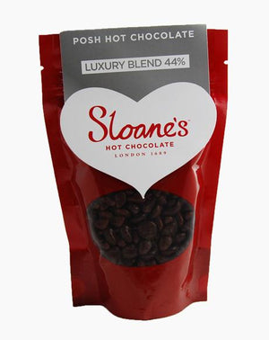 Sloane's Luxury Blend 44% Hot Chocolate 150g