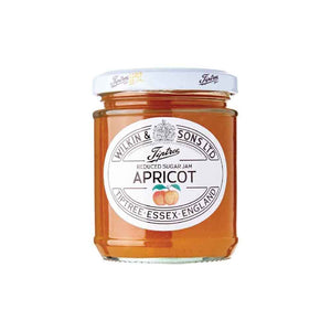 Tiptree Reduced Sugar Apricot Jam 200g