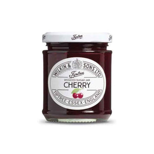 Tiptree Reduced Sugar Cherry Jam 200g