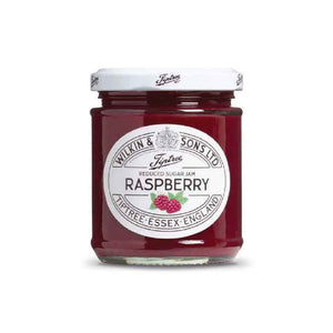 Tiptree Reduced Sugar Raspberry Jam 200g