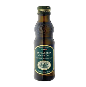 San Giuliano The Original Extra Virgin Olive Oil 250 ml in dark glass bottle