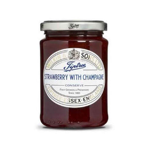 Tiptree Strawberry with Champagne Conserve 340g