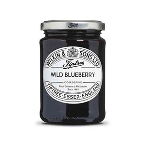 Tiptree Wild Blueberry Conserve 340g