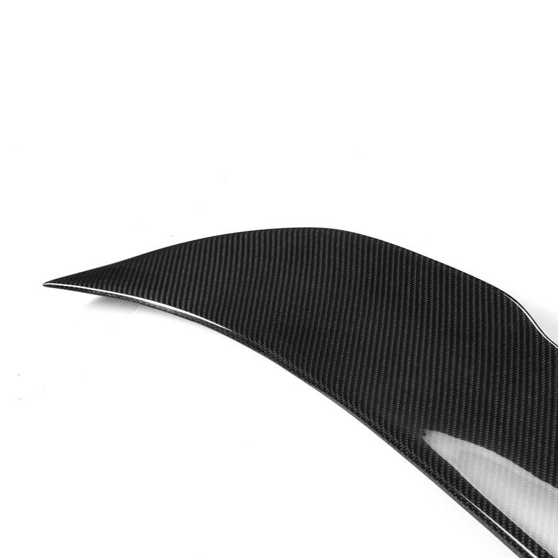 Carbon Fiber Trunk Spoiler for BMW F80 M3 and F30 3-Series