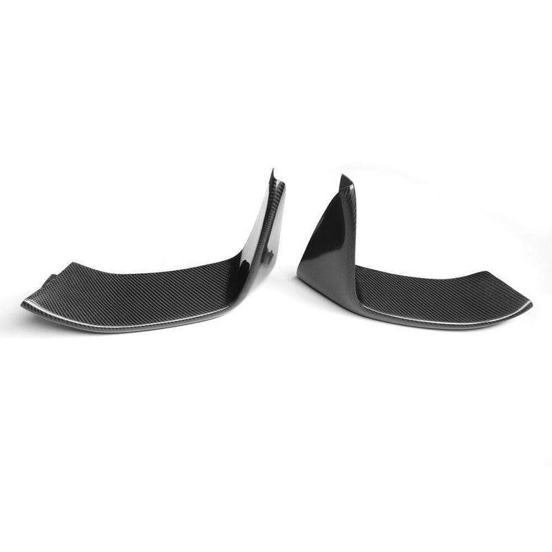 Carbon Fiber Front Bumper Splitters for BMW F80 M3 and F82/F83 M4