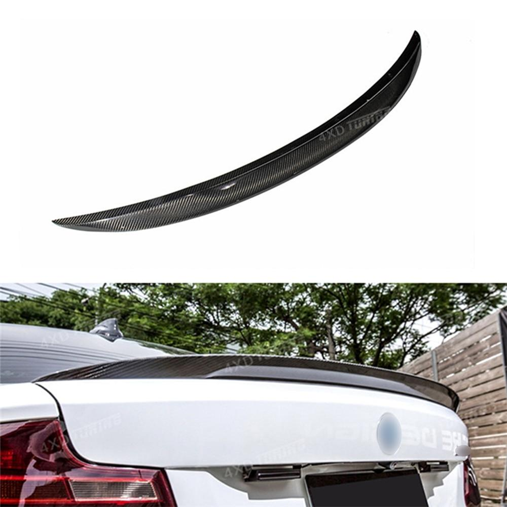 Carbon Fiber Lip Spoiler for BMW F87 M2 & F22/F23 2-Series