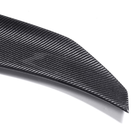 Carbon Fiber Trunk Lip Spoiler For BMW F87 M2 & F22 2-Series