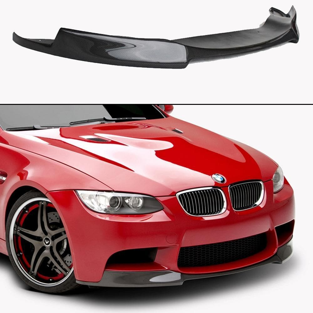 Carbon Fiber Front Lip for BMW E90/E92/E93 M3 2007-2013