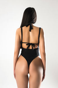 Black Body Swimsuit