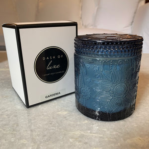 Dash of Luxe Gardenia