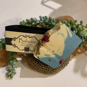 Pure Ratbag Hand Made Soap Balance