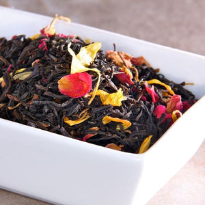 French Earl Grey Black Tea 100g