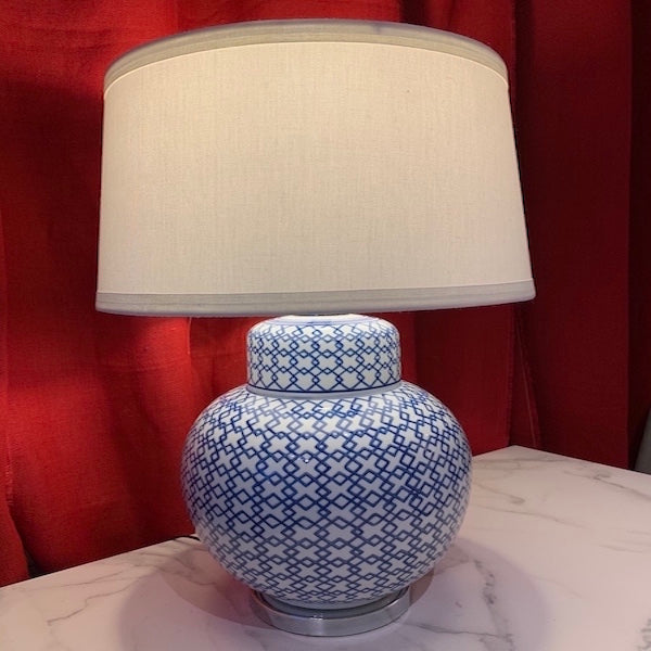 Lamp, York Table Lamp