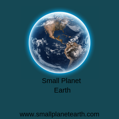 small planet earth environmental products