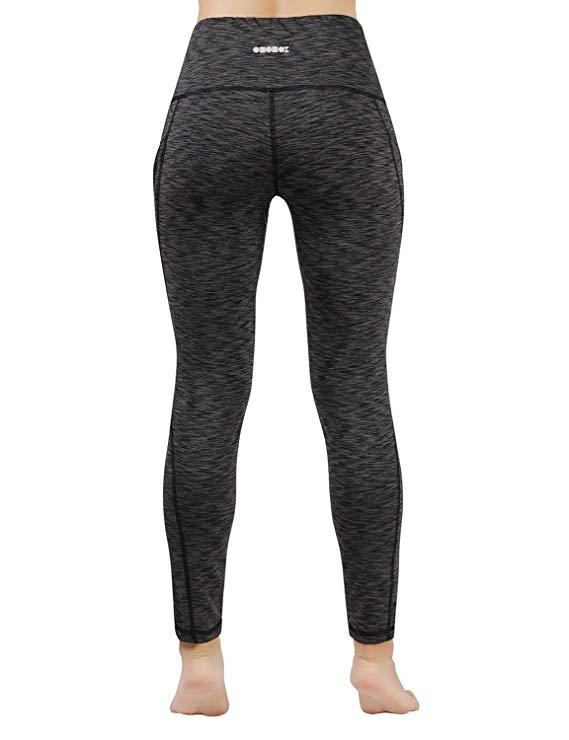 1cabaf56554ad0 ... Load image into Gallery viewer, ionlyou High Waist Out Pocket Yoga Pants