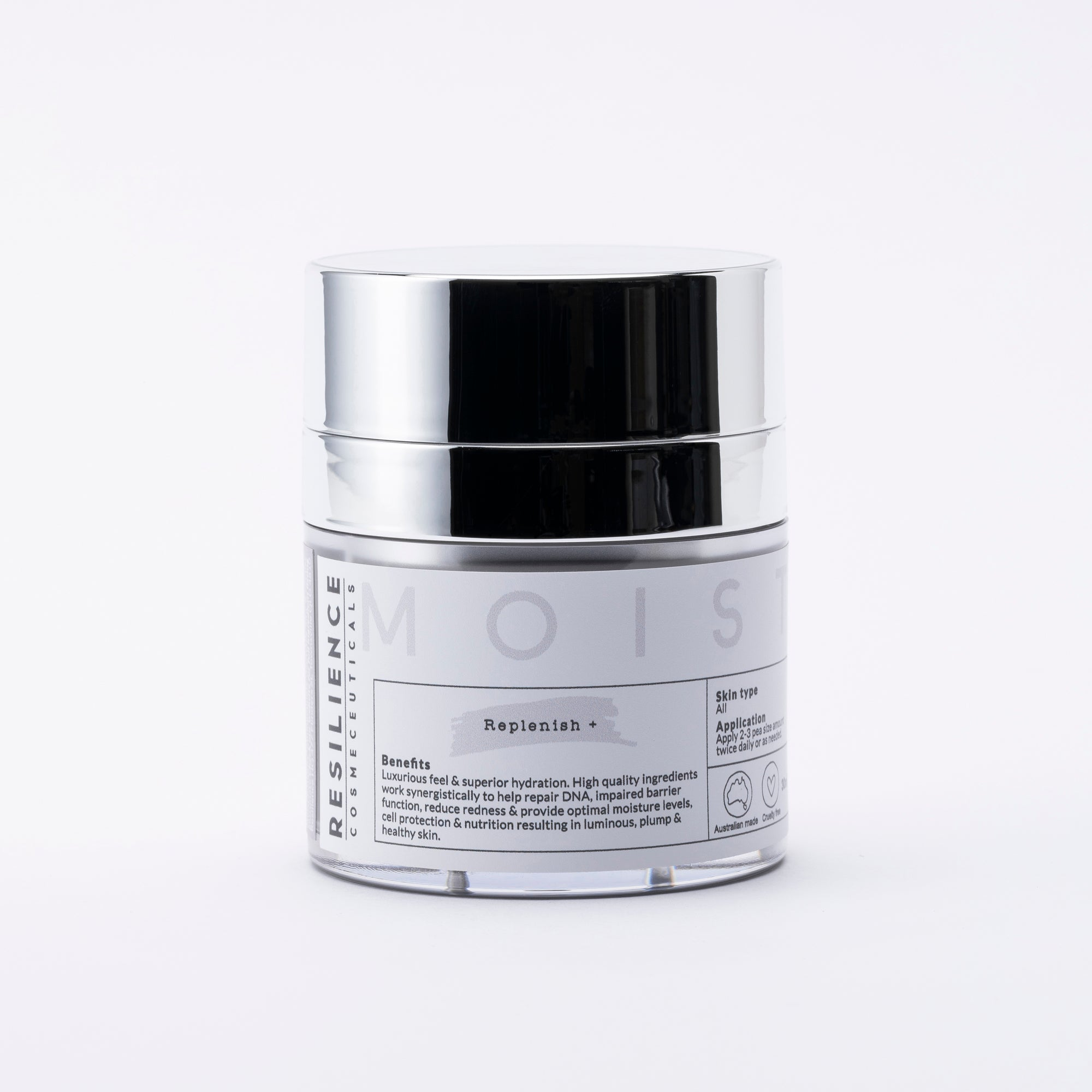Replenish Moisturiser 30ml