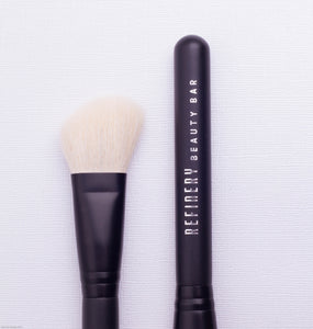 Sheer Blush & Contour Brush