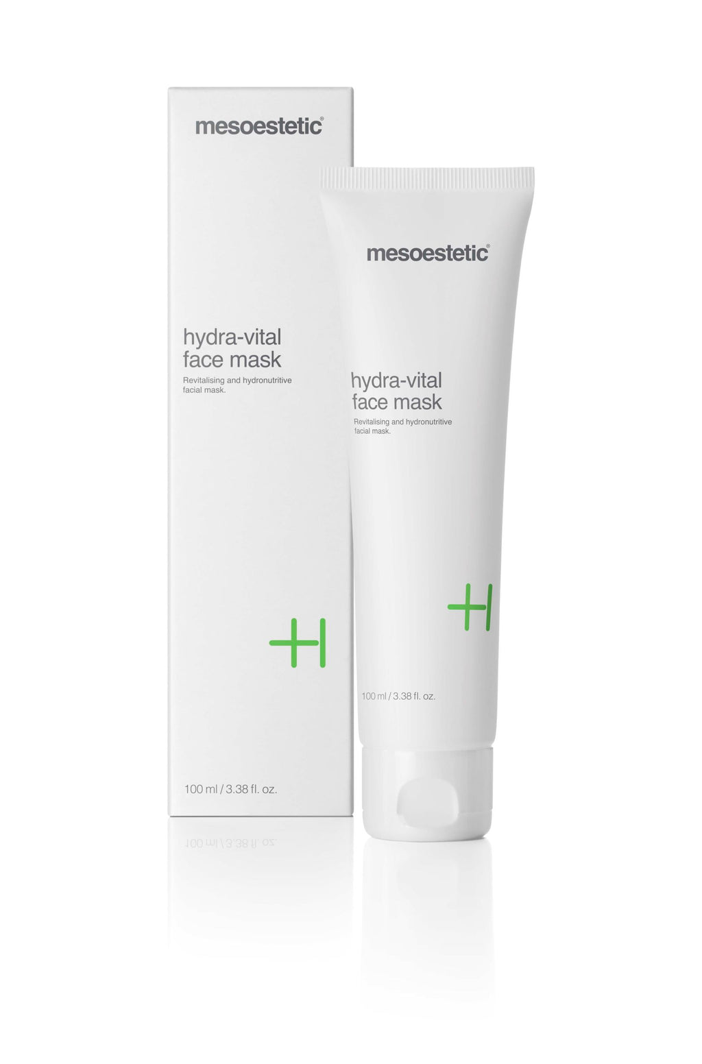 Hydra-Vital Face Mask 100ml