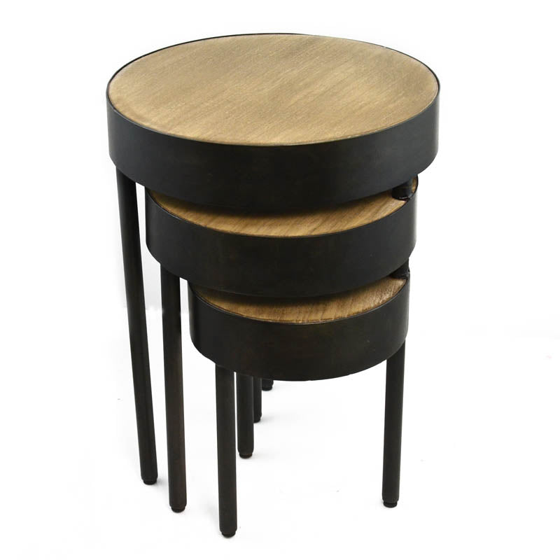 Cyclos Side Table