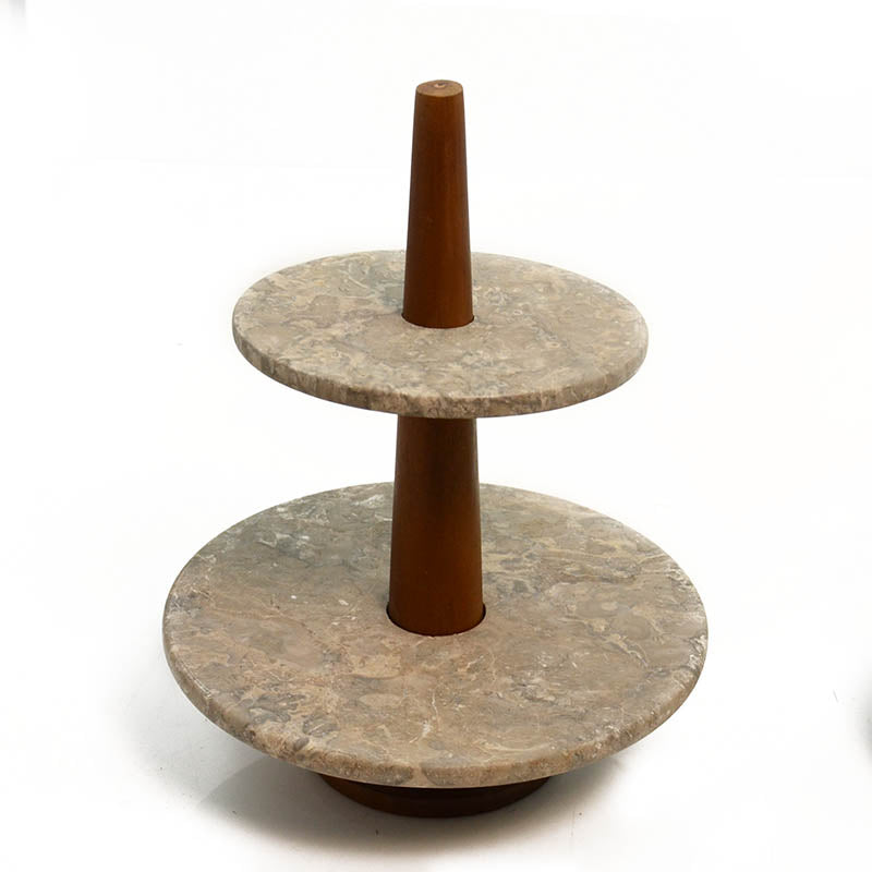 Cake Stand D-MABLE/WOOD