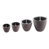 PL PLANTER ANYAM SET D37H36-CF